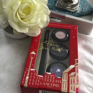 Lancôme mascara & eyeshadow set
